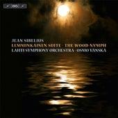 Sibelius: Lemminkäinen Suite & The Wood-Nymph by Lahti Symphony Orchestra