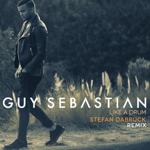 Like a Drum by Guy Sebastian