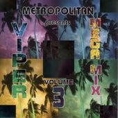 Viper Mega Mix, Vol. 3 by Various Artists