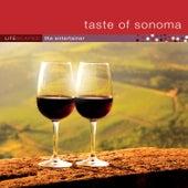 Taste of Sonomoa by Wayne Jones