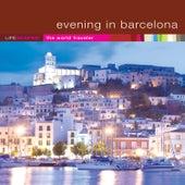 Evening in Barcelona by Wayne Jones