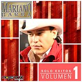 Solo Exitos Vol.1 by Mariano Barba