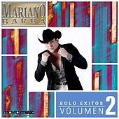 Solo Exitos Vol.2 by Mariano Barba