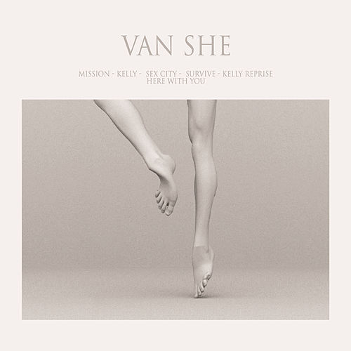 Van She EP by Van She