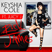 Rick James by Keyshia Cole