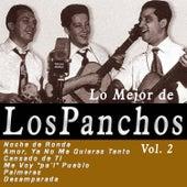Lo Mejor de los Panchos Vol. 2 by Trío Los Panchos