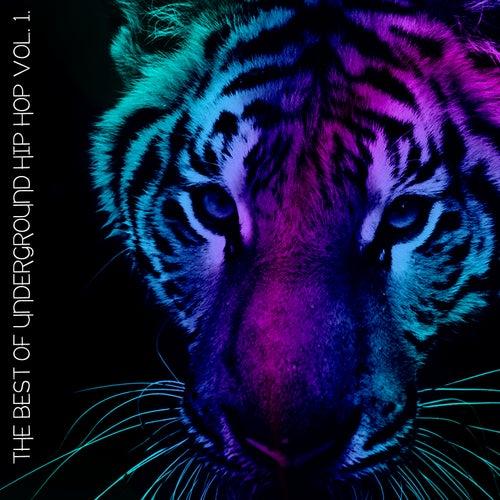The Best of Underground Hip Hop Vol. 1: Underground & Old School Rap Classics by Kool Keith, Talib Kweli, Jean Grey, Rakim, Large Professor, Brand Nubian, Oc & More! by Various Artists