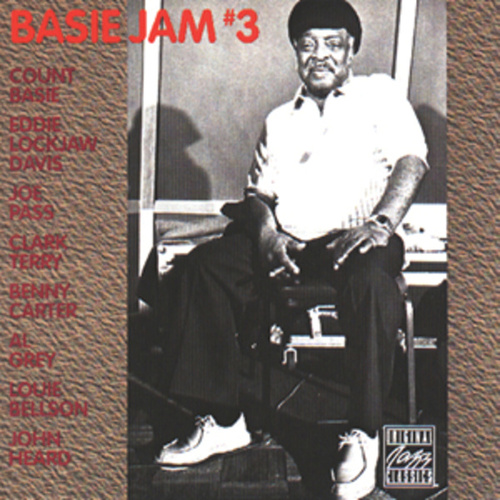 Basie Jam 3 by Count Basie