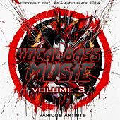 Vocal Bass Music Vol. 3 - EP by Various Artists