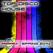 Top Disco House Spring 2014 - EP by Various Artists