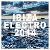 Ibiza Electro 2014 - EP by Various Artists