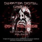 Darktek Digital Special - EP by Various Artists