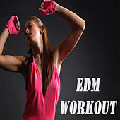 EDM Workout (Get the Most Possible Energy Out of Your Body) by Various Artists