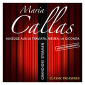 Grandiose Stimmen: Maria Callas (Remastered Version) by Maria Callas