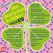 Die deutschen Schlager Folge 15 by The Schlagerflowers