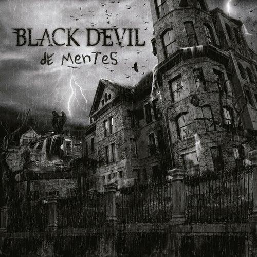 De Mentes by Black Devil