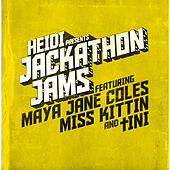 Heidi Presents Jackathon Jams by Various Artists