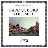 Baroque Era Volume II von Various Artists