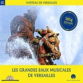Les grandes eaux musicales de Versailles by Various Artists