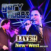 Live at the New West Dallas by Gary Hobbs