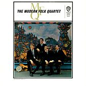 Modern Folk Quartet by Modern Folk Quartet