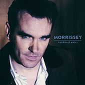 Vauxhall & I by Morrissey