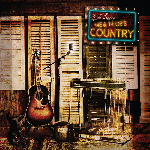 Me & T-Coe's Country by Yvette Landry