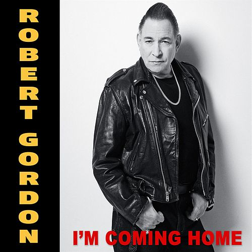 I'm Coming Home by Gordon