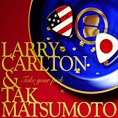 Take Your Pick by Larry Carlton