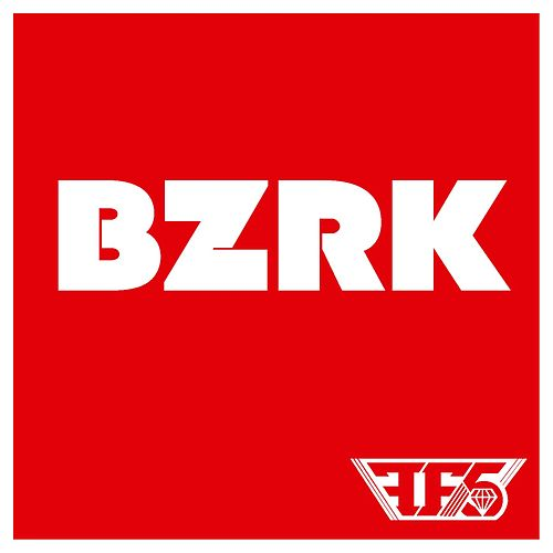 BZRK (feat. KB) by Family Force 5