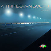 Soul Shift Music: A Trip Down South (WMC 2014) by Various Artists
