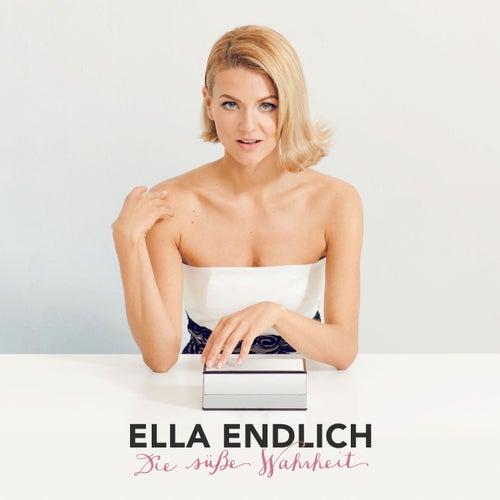 Die süße Wahrheit von Ella Endlich