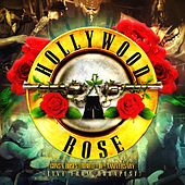 Live From Budapest by Hollywood Rose