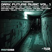 Dark Future Music Vol. 1 by Various Artists