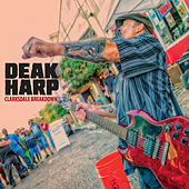 Clarksdale Breakdown by Deak Harp