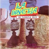 Simplemente Tu Musica (Siguen Los Exitos) by La Dinastia De Tuzantla Mich