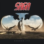 Sagacity (Special Edition) by Saga