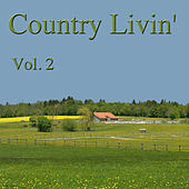 Country Livin' Vol. 2 by Various Artists