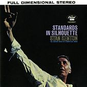 Standards In Silhouette by Stan Kenton