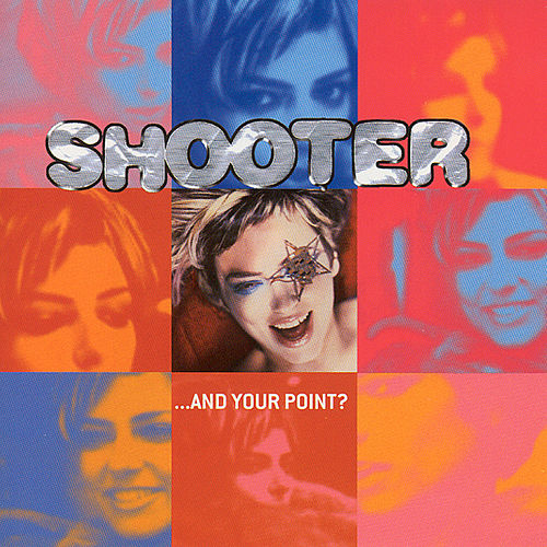 ...And Your Point? by Shooter