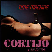 Time Machine by Cortijo Y Ismael