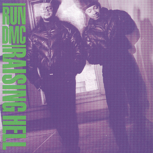 Raising Hell by Run-D.M.C.