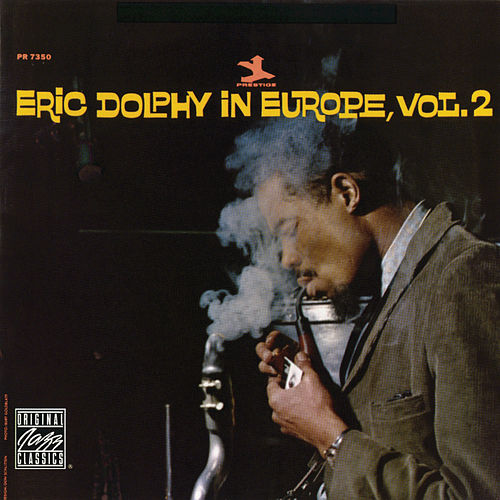 In Europe, Vol. 2 by Eric Dolphy