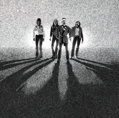 Burnin' Sky by Bad Company