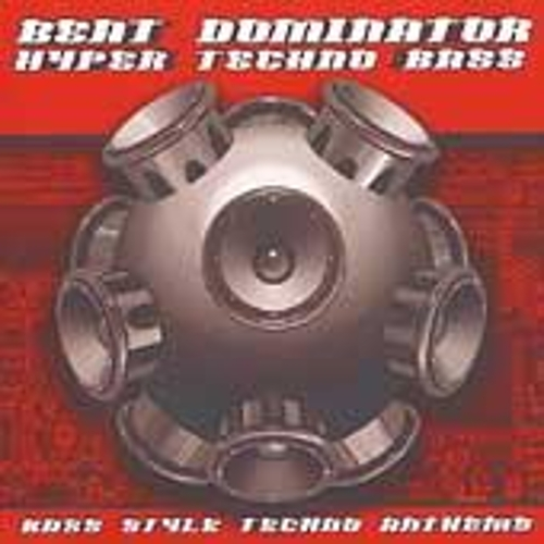 Hyper Techno Bass by Beat Dominator