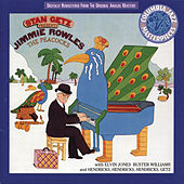 The Peacocks by Stan Getz