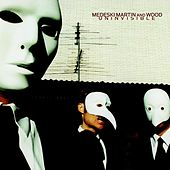 Uninvisible by Medeski, Martin and Wood