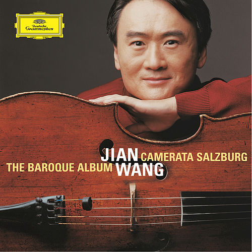 Boccherini / Couperin / Frescobaldi / Monn: Cello Concertos by Jian Wang