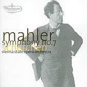 Mahler: Symphony No.7 by Orchester der Wiener Staatsoper