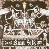 Rom 5:12 by Marduk